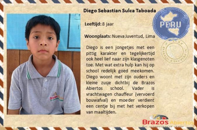 NL Diego Sebastian Sulca Taboada