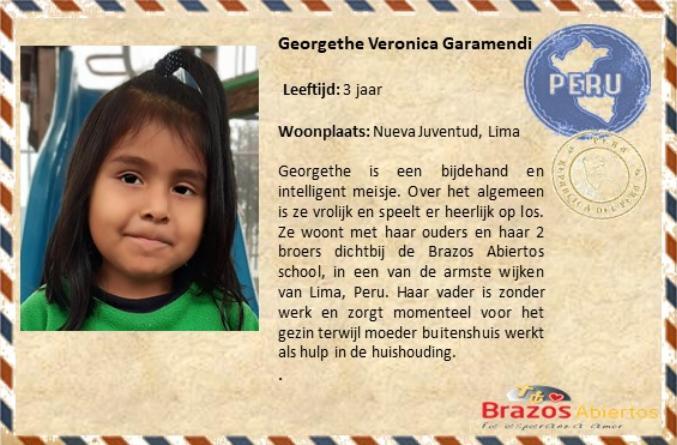 NL Georgethe Veronica Garamendi