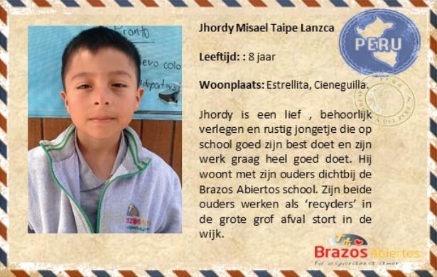 NL Jhordy Misael Taipe Lanzca