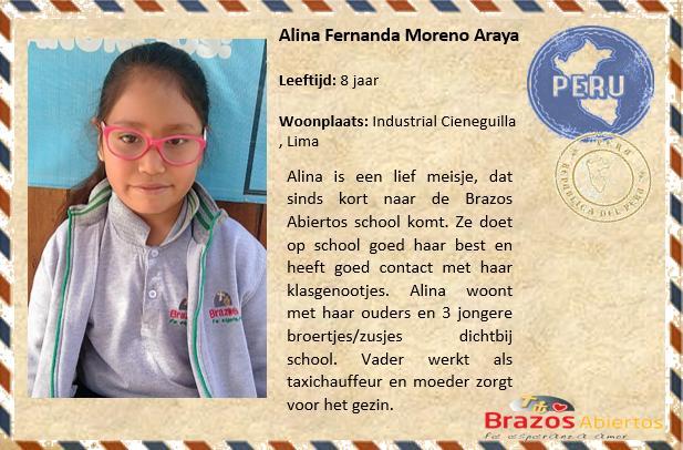 NL Alina Fernanda Moreno Araya