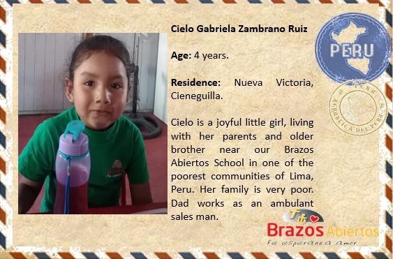 GB Cielo Gabriela Zambrano Ruiz