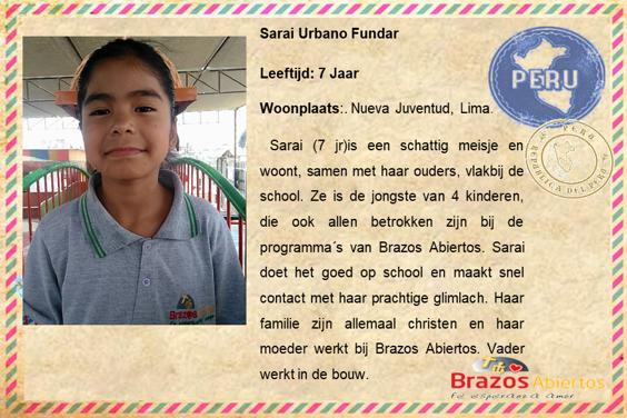 NL Sarai Urbano Fundar