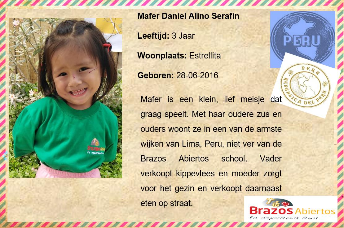 NL Mafer Daniel Alino Serafin
