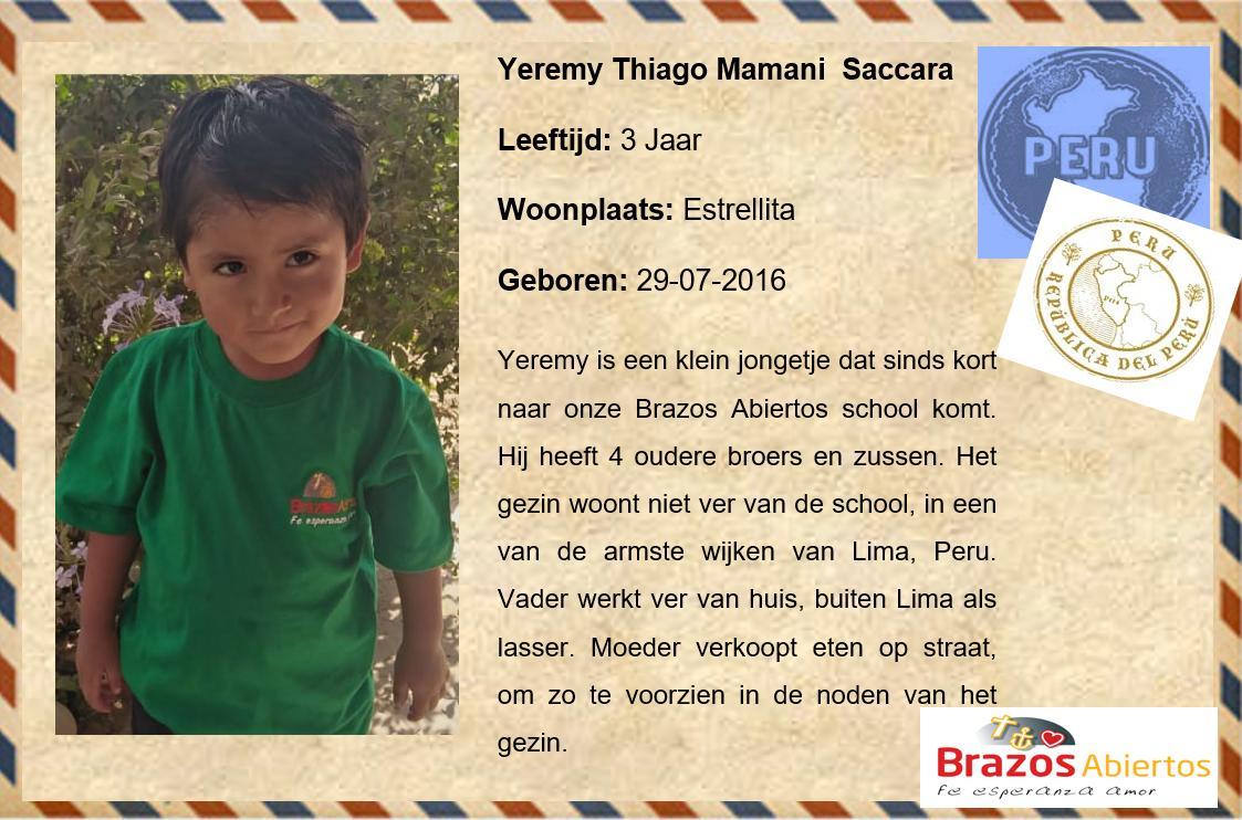 NL Yeremy Thiago Mamani Saccara